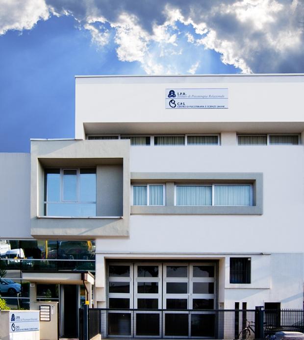 Sede I.P.R. Istituto psicoterapia relazionale - Rimini