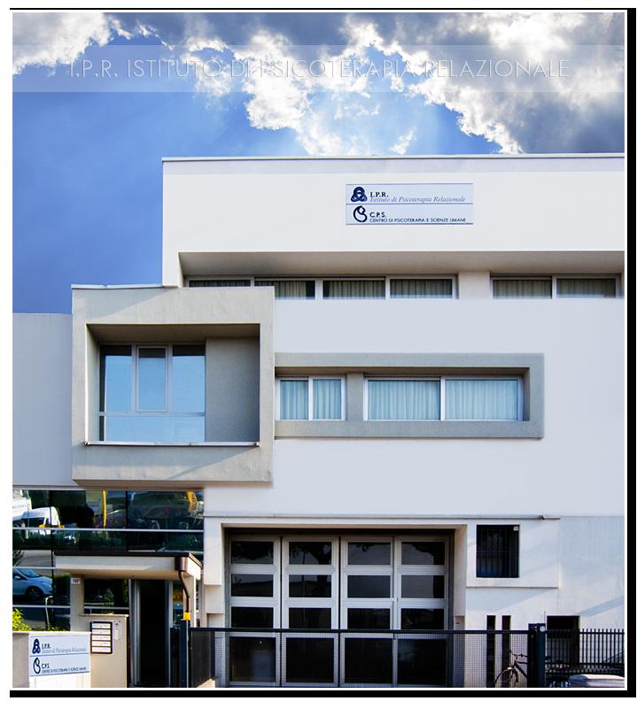 Istituto Psicologia Relazionale - Rimini