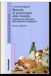 manuale di psicoterapia della famiglia