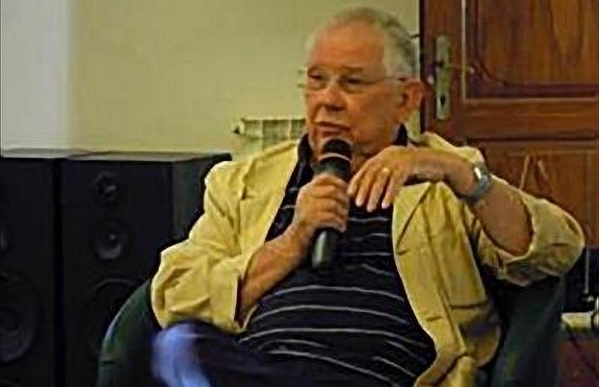 Professor Bogliolo
